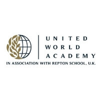 Logo of United World Academy