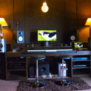 DJ Nitro Music Classes & Studio