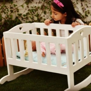 Baby Cot available at Once Upon a Time Kids Furnishing Store