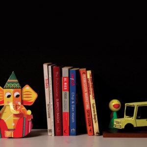 DIY Ganesha Kit by Toiing