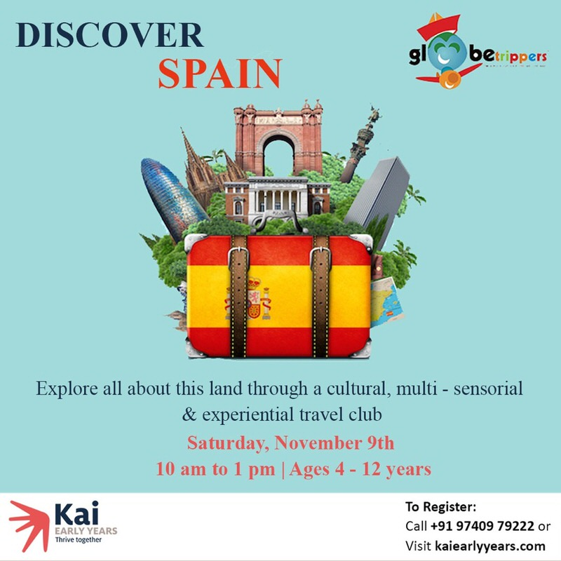 Discover Spain with Globetrippers Cover Image