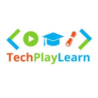 Logo of Tech Play Learn