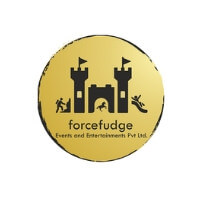 Logo of Forcefudge Events