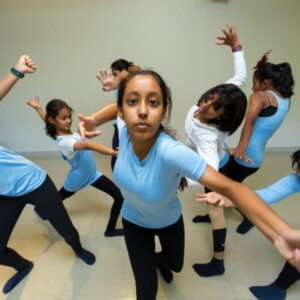 Performing Arts at The Legacy School