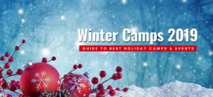Winter Camps and Events for Kids 2019 in Bangalore