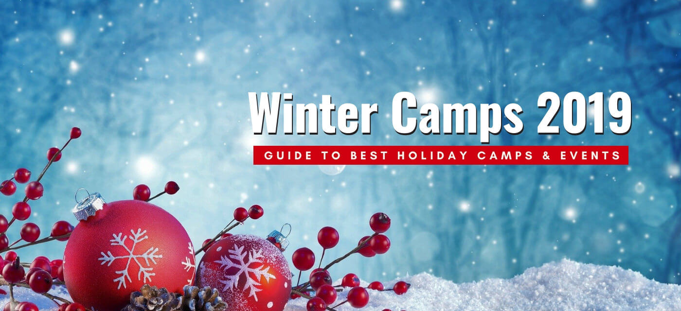 Winter Camps and Events for Kids in Bangalore Cover Image