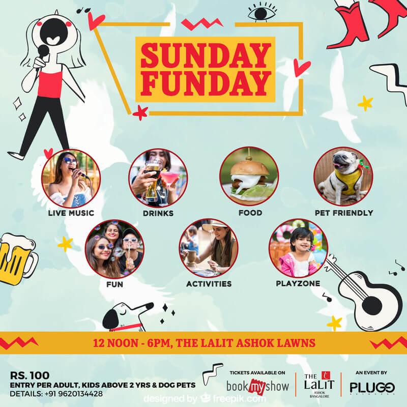 Sunday Funday Cover Image
