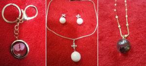 Breastmilk Jewellery: A keepsake, for life!