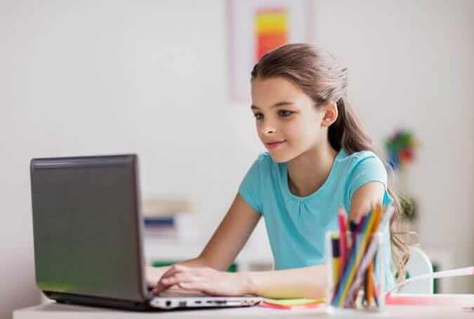 Coding Online Summer Camp for Kids Cover Image