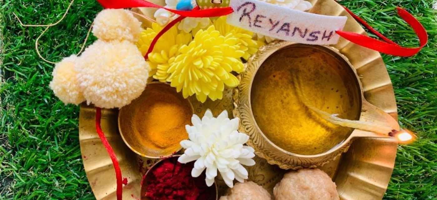 5 special ways to celebrate Raksha Bandhan this year! Cover Image