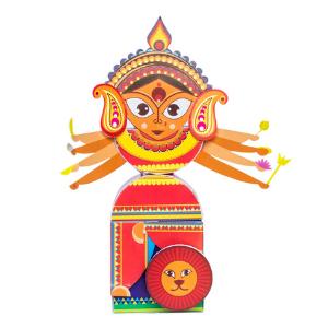 Durga CrafToi