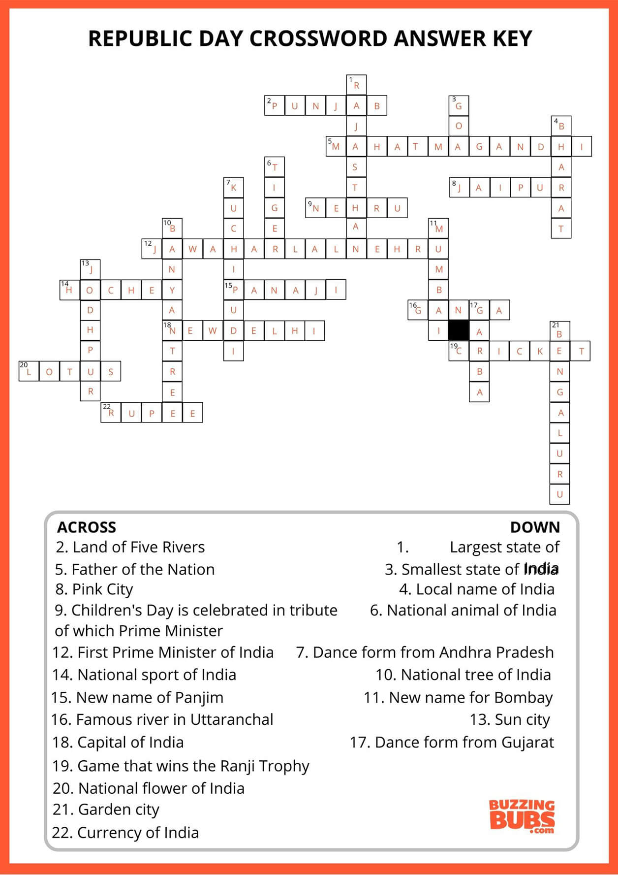 BB_republic_day_crossword02 Cover Image