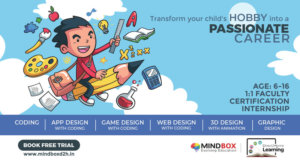 Online Graphic Design Program