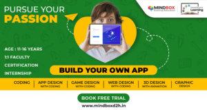 App Design with Coding Program