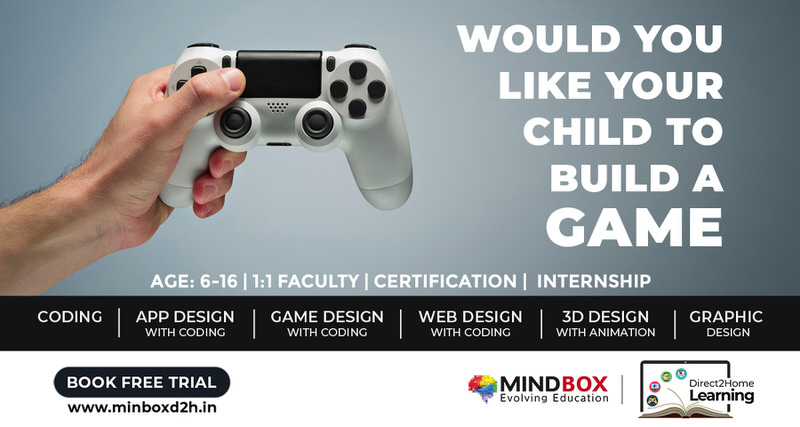Online Game Design with Coding Cover Image