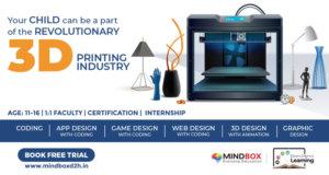 Online 3D Design with Animation Program