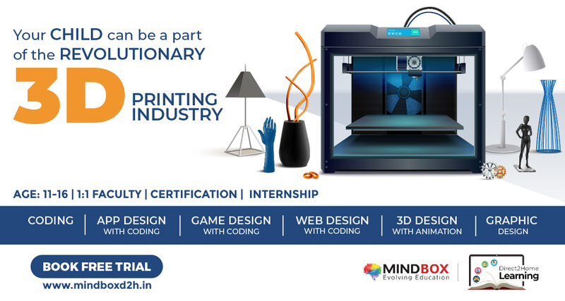 Online 3D Design with Animation Program Cover Image