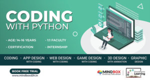 Online Coding with Python Program for Kids