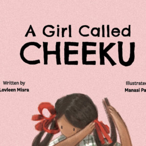 A girl called Cheeku by Pratham Books
