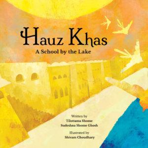 Hauz Khas by Pratham Books