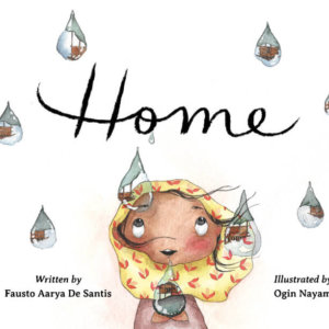 Home by Pratham Books