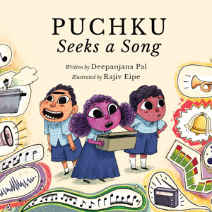 Puchku by Pratham Books