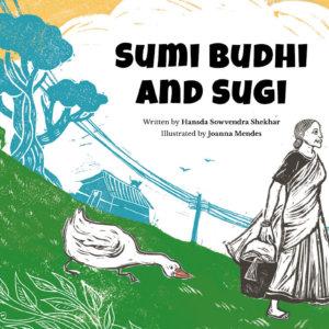 Sumi Budhi and Sugi by Pratham Books