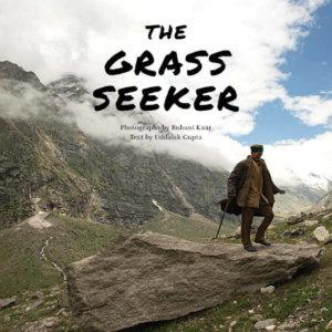 The Grass Seeker by Pratham Books