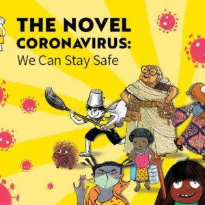 The Novel Coronavirus by Pratham Books