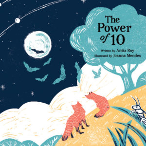 The Power of 10 by Pratham Books