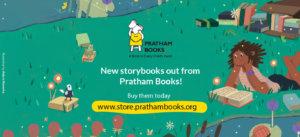Pratham Books new books 2021