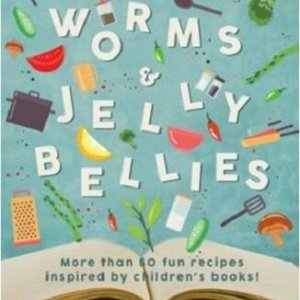 Bookworms & Jelly Bellies