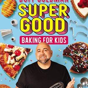 Super Good - Cookbook for kids