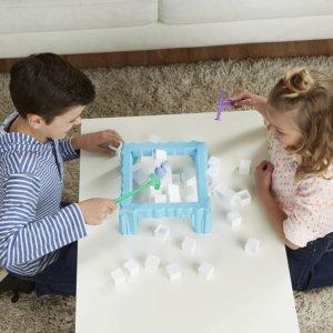 Don't Break The Ice Board Game