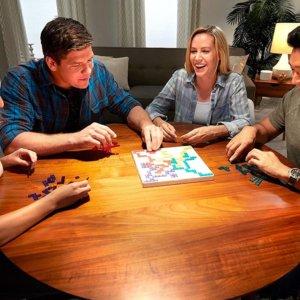 Blokur Board Game