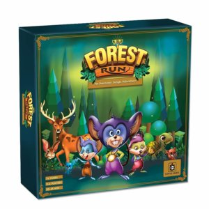 Forest Board Game