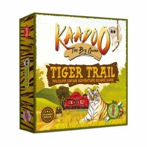 Kaadoo Board Game