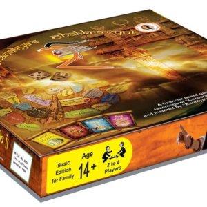 Chanakya Board Game