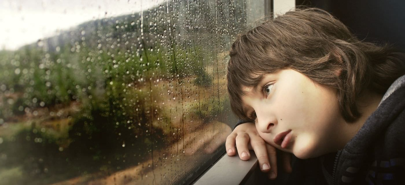 Parenting in a Pandemic: How to help kids manage anxiety Cover Image