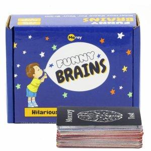 Funny Brains
