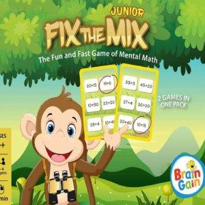 Fix the Mix