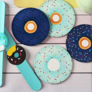 Doughnuts Rakhis