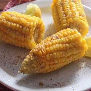 Steamed sweet corn monsoon snack recipe