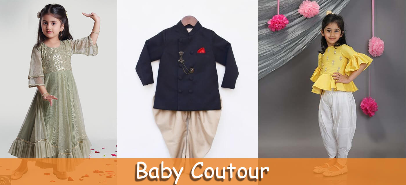 Baby Coutour