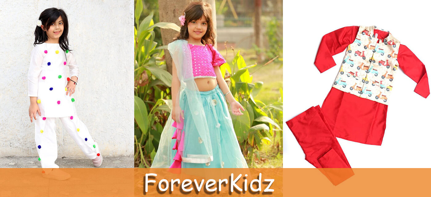 ForeverKidz clothes for kids