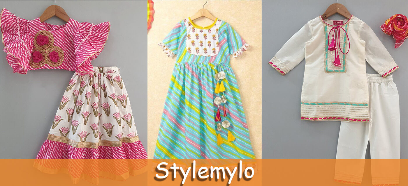 Stylemylo for kids