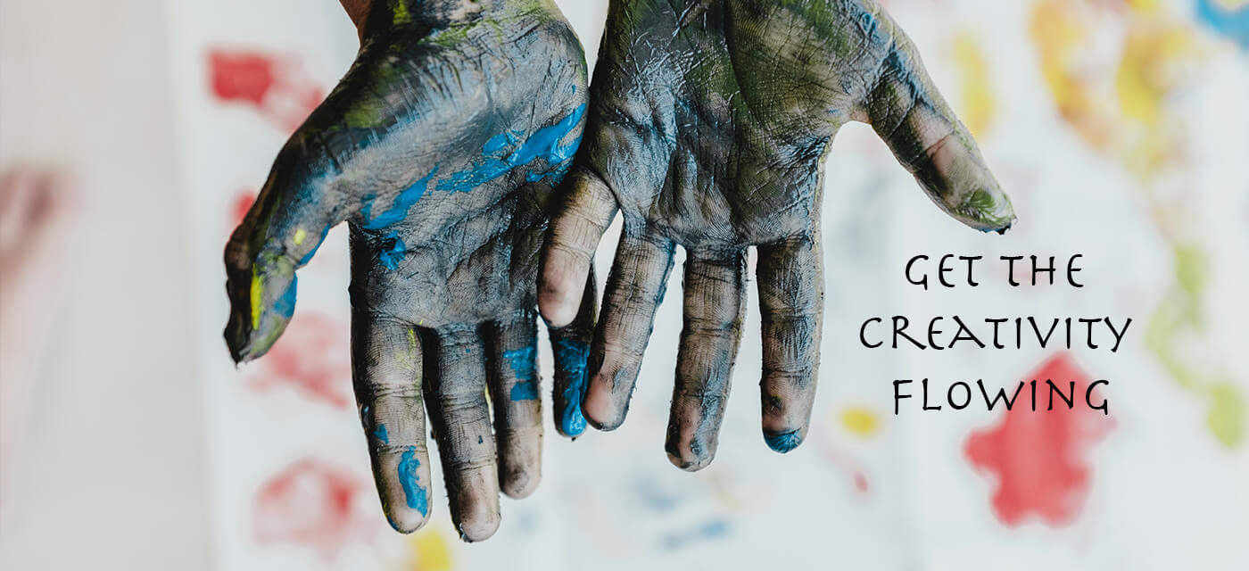 7 Fun Games to Enhance Your Child's Creativity Cover Image
