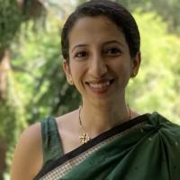 Srimoyee Mitra Paranjpye