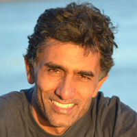 Arjun Majumdar