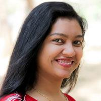 Rashmi Cherian, Qua Nutrition